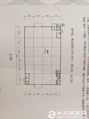 南宁五象东厂房仓库出售420万1700