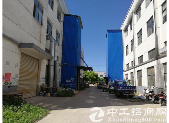 新区独门独院33000平米多层厂房转让