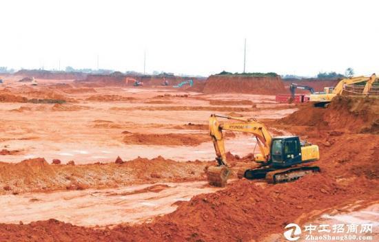 [土地出售]合肥马鞍山附近大面积优质工业土地资源招商