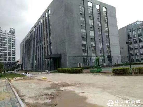 东莞市长安镇38638平米国有证厂房低价出售