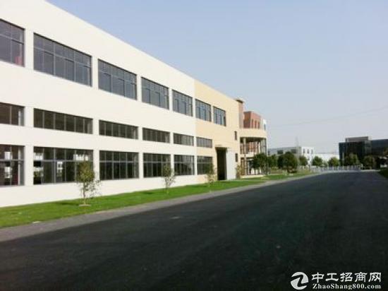 廊坊广阳区宏业路13800平方标准厂房招租 带货梯