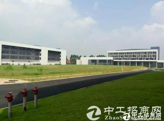 [承接北京产业]廊坊1632平米全新单层厂房招租