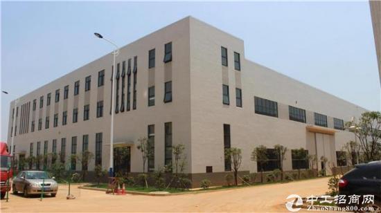北京周边新出研发式办公厂房1400平米 带配套楼