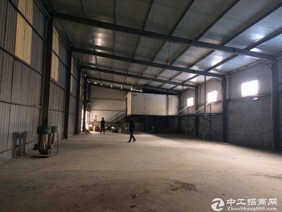 沪太路沈沪路600㎡厂房出租高6米交通方便有办公宿舍