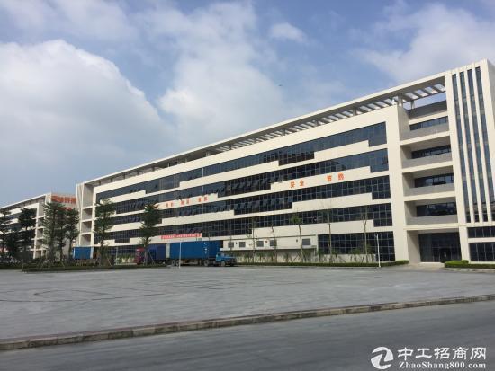 惠城东江高新区1.5万平方智能智造产业园