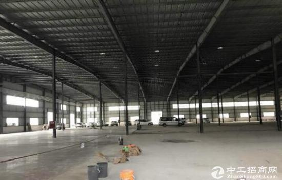 武侯钢结构厂房出租 带环评 宜生产