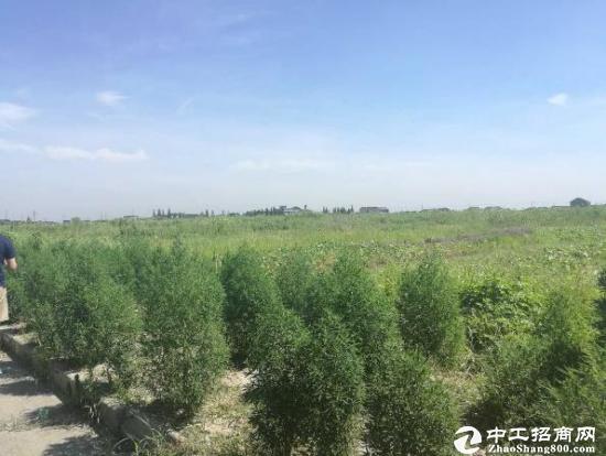 [土地出售]六安舒城集成电路产业集群基地工业土地出售