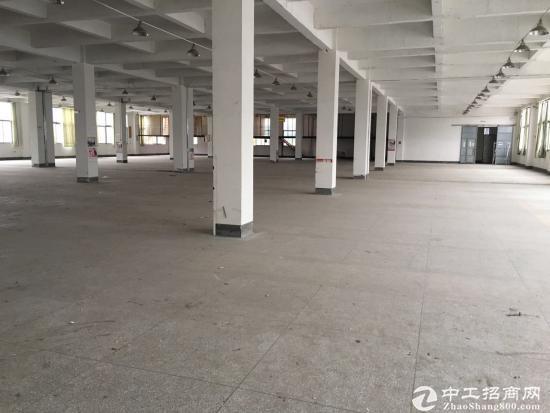 火车南站2公里厂房仓库出租-图5