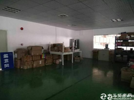 福永107国道旁独院2600平出租