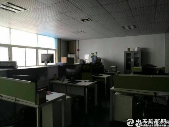 福永107国道旁独院2600平出租-图5