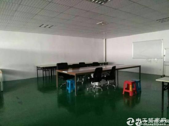 福永107国道旁独院2600平出租-图2