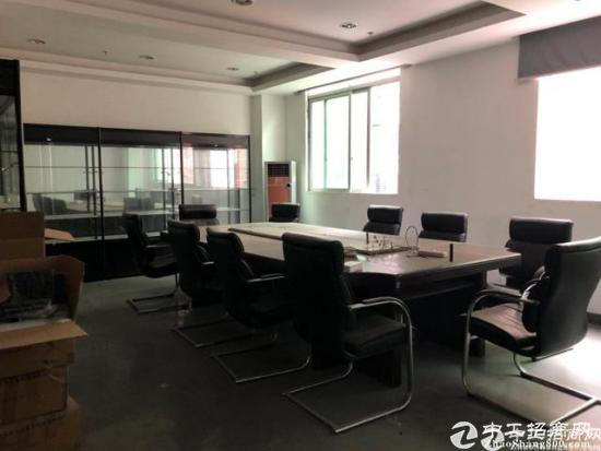 福永沿江高速出口带装修不用转让费2500平