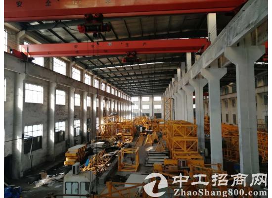 无锡新区硕放15500平米厂房出售