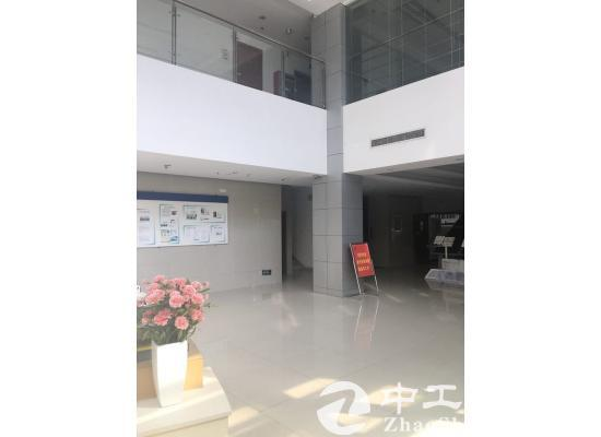 惠山区中心地带2340平米独栋研发大楼出售