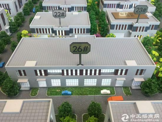 中南高科无锡惠山区洛社厂房出售