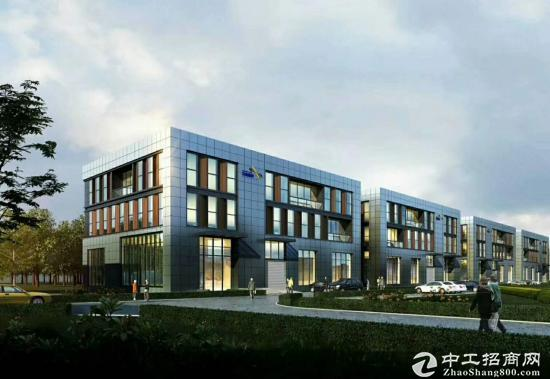 无锡惠山制造产业园洛社厂房出售-图2