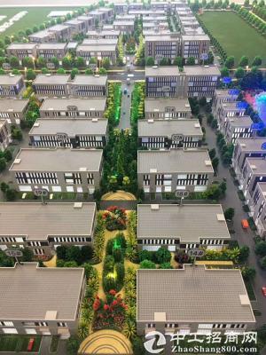 无锡惠山制造产业园洛社厂房出售
