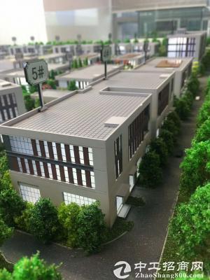 无锡惠山制造产业园洛社厂房出售-图4