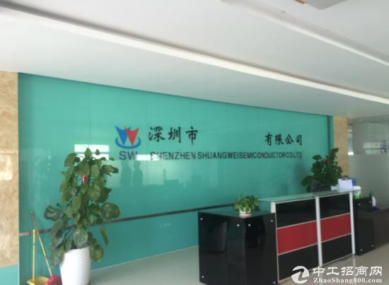 福永沿江高速出口厂房2500平方出租-图6