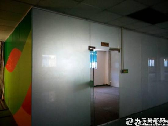 独院厂房楼上1500平米带装修厂房出租-图4