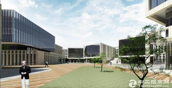 出售)重庆两江新区水土高新区智能制造厂房