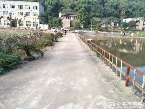 茶园新区江南水岸1300平米农家乐出租