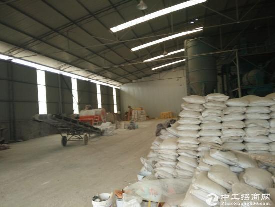 茶园600平米厂房、仓库出租