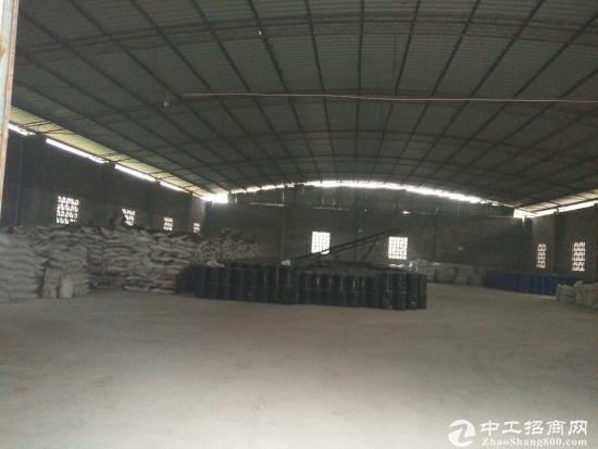 茶园新区江南水岸1100平米厂房仓库出租