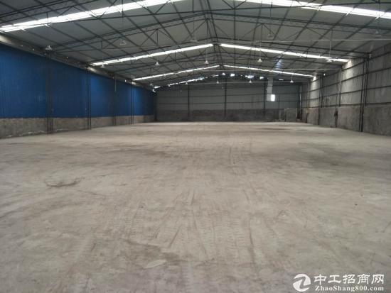 茶园1400平米厂房、仓库出租