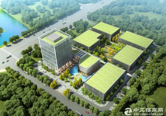 (伙伴)天府南区产业园2亩5亩10亩按需订制厂办出售