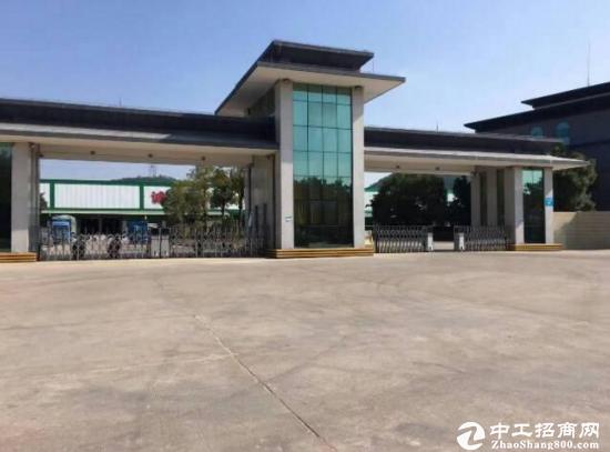 深圳光明高大上红本厂房52000平米急售