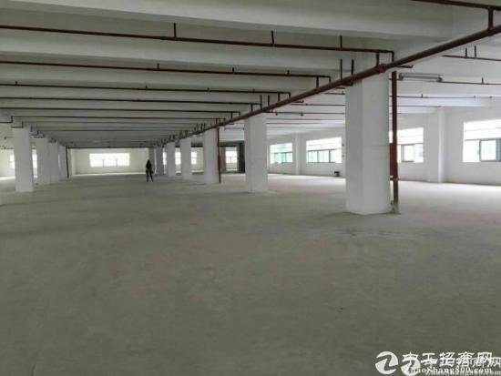 惠州新圩带装修独院厂房6550出租