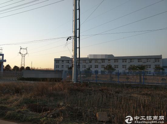 可做机械制造 黄冈大工业区新出一楼厂房