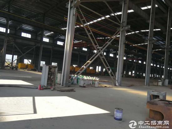 团风县城北工业园20000平厂房出租,配套齐全-图3