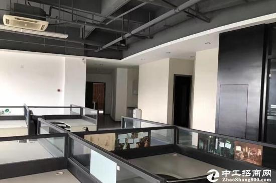 厚街镇三屯原房东标准独院厂房7600平方招租