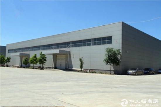 通州标准仓库-图2