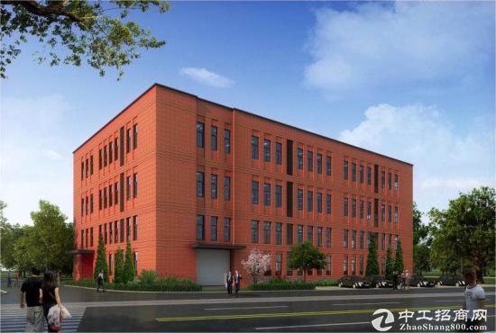 沪太路金石路标准厂房104板块有环评可生产