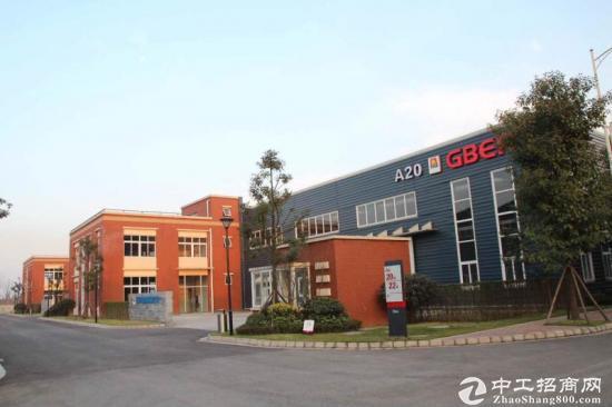 蒲江标准化厂房出售