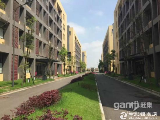 长沙同心国际工业园厂房出售-图3