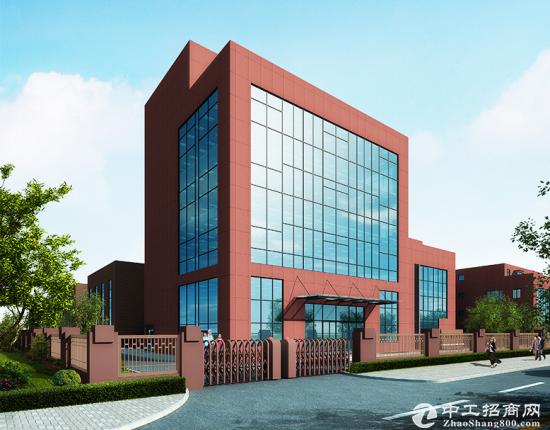 蒲江帝豪产业园37000平米全新厂房出售
