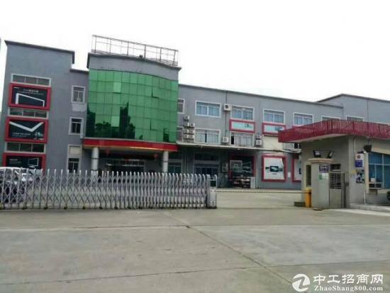 坪山大工业区花园二楼510平医疗器械厂房招租