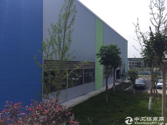 出售独门独院厂房2000平米