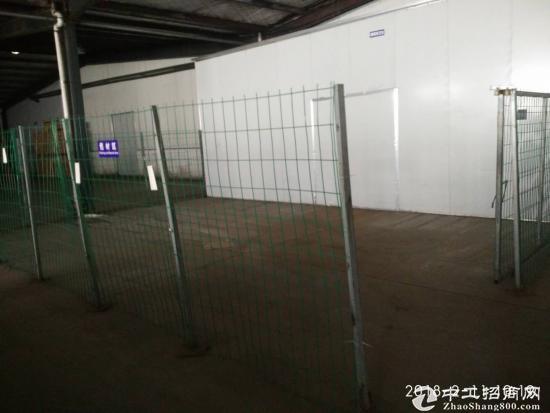 仓库出租2600平方米图片2