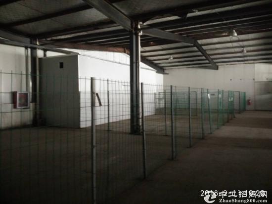 仓库出租2600平方米