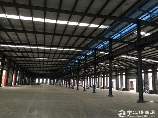工业园6500平米单层20吨行车厂房出售-图2