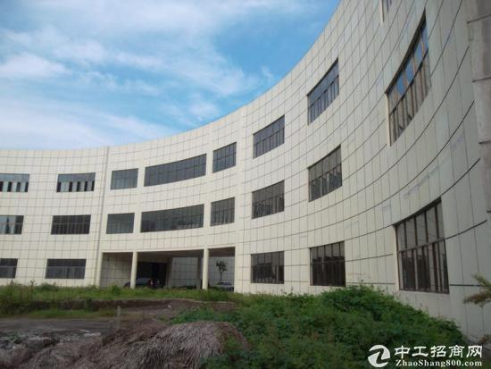 转让位于盱眙县经济开发区宝山东路厂房-图5