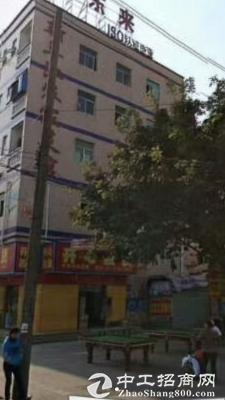 出售龙岗中心城独门独院红本厂房。适合投资旧改。非诚勿扰