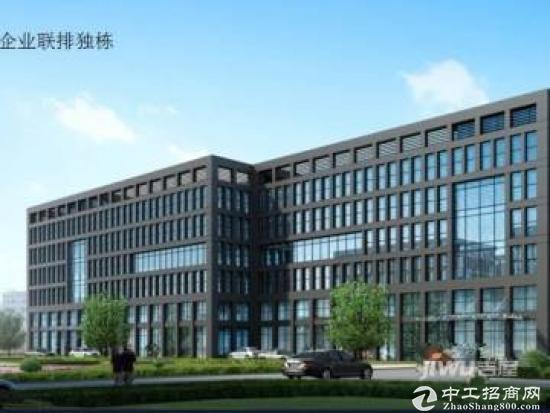 长沙河西工业厂房出售-图5