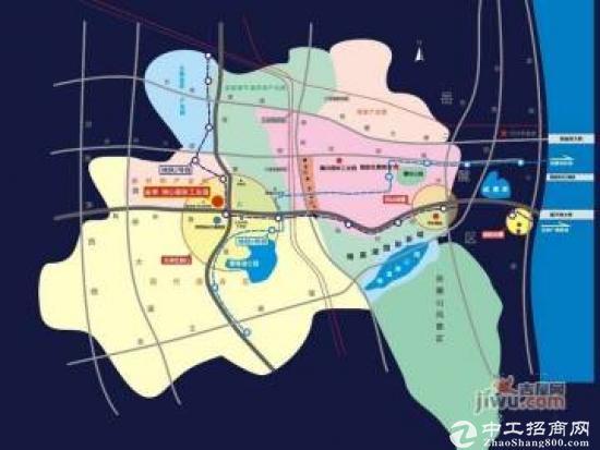 长沙河西工业厂房出售-图2