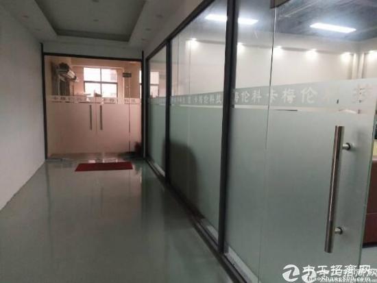 常平新出独院,标准厂房,带电梯, 面积3000